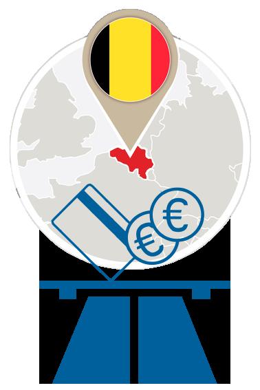 Obligatorio el 'OBU' en Bélgica a partir del 1 de Abril de 2016